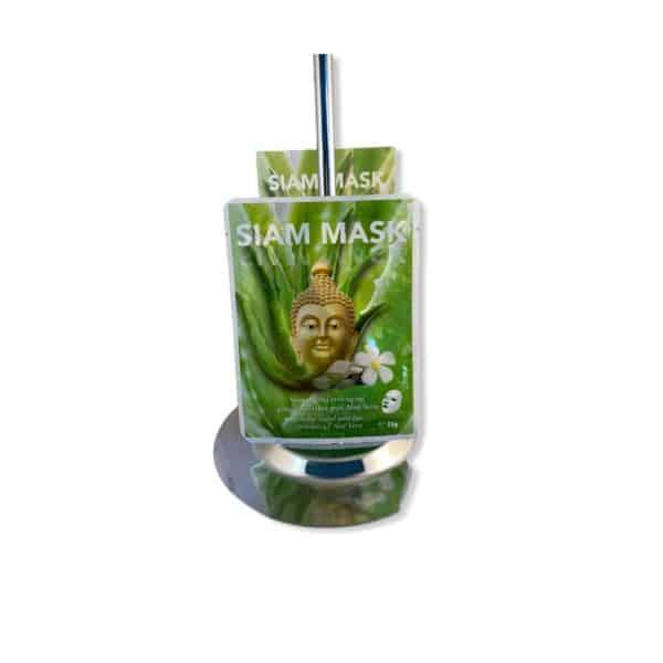 Siam gezichtsmasker